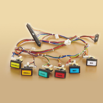 Marvelous Cable Assembly Wire Harness Supplier And Manufacturer Chan Ming Wiring Database Gramgelartorg